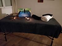 Massage domicile bien etre
