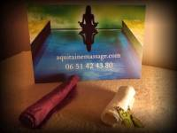 Massage relaxant domicile